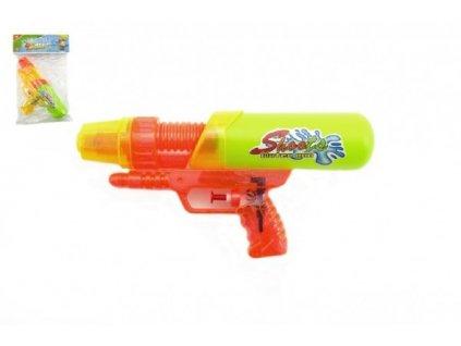 Vodní pistole 2 barvy