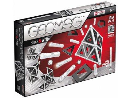 GEOMAG BLACK  WHITE 68 ks