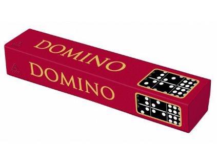 Domino společenská hra 55ks