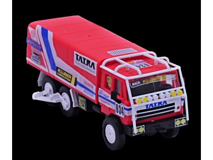 Stavebnice Monti 10 Rallye Dakar Tatra 815