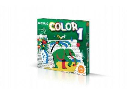 Mozaika Color/1 2038ks