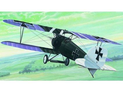 Model Albatros D3