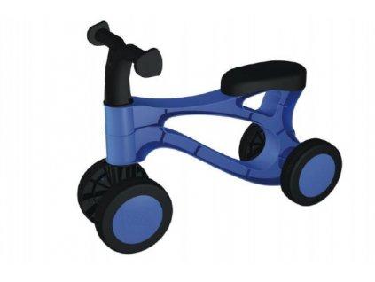Odrážedlo Rolocykl modrý