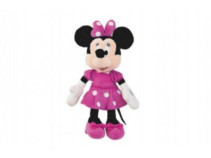 Minnie růžové šaty