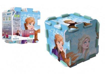 Pěnové puzzle Ledové království II/Frozen II