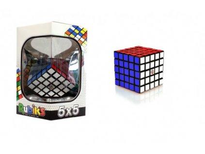 Rubikova kostka hlavolam 5x5x5