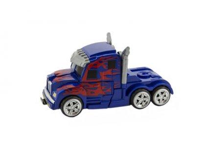 Transformer auto kamion tahač/robot