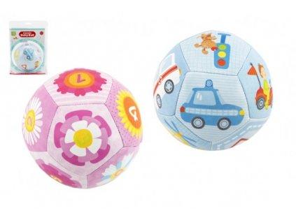 Chrastítko míček 2 barvy
