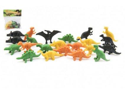 Dinosauři 5cm