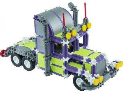 Stavebnice Seva Doprava Truck