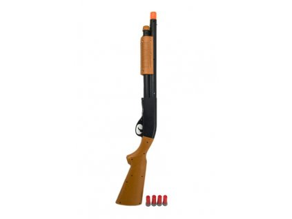 Pistole/Brokovnice lovecká na baterie se zvukem