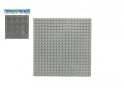 Podložka základní pro stavebnice Dromader 16x16cm