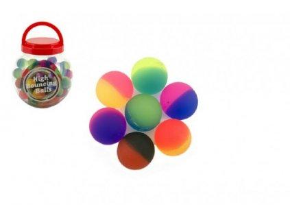 Hopík 3cm mix barev