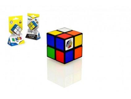 Rubikova kostka 2x2x2 Mini hlavolam