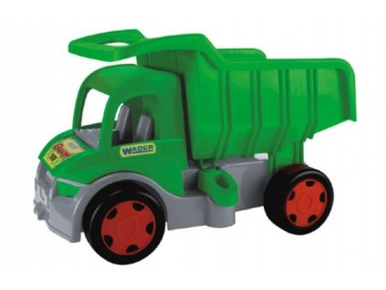 Auto Gigant Truck sklápěč Wader Farmer