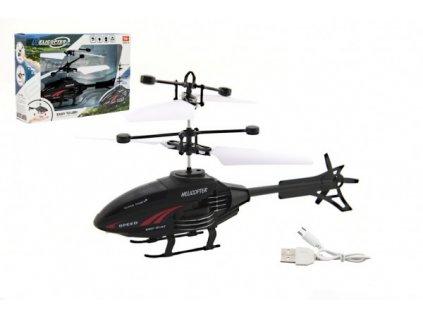 Vrtulník na ovládání rukou použití USB