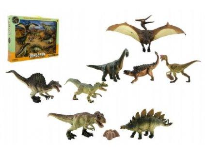 Dinosaurus 8ks