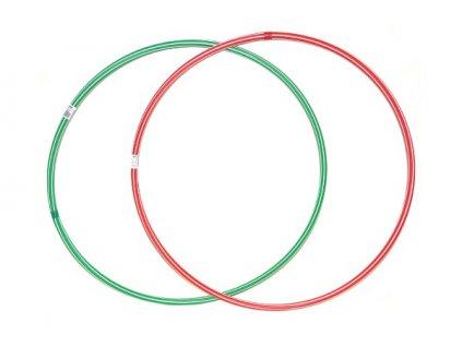 Obruč Hula Hop 7 barev