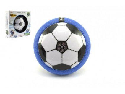 Air Disk fotbalový míč vznášející se, na baterie se světlem