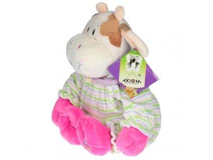 Plyšák Baby kravička