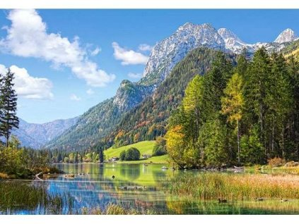 Puzzle Alpy 3000 dílků