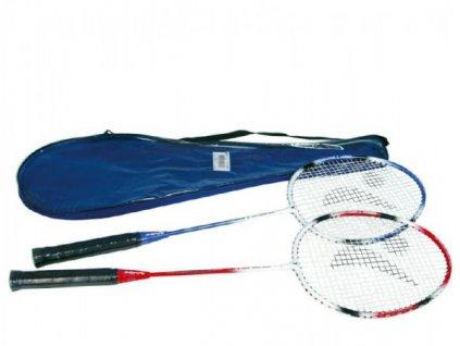 Badmintonová souprava ALUMINIUM