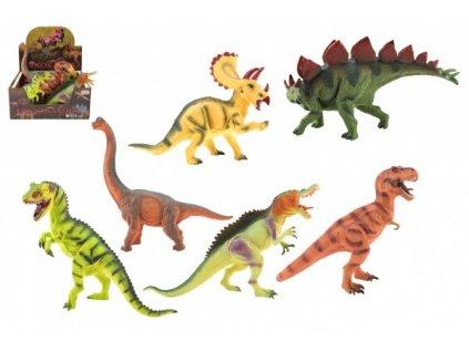 Dinosaurus 6 druhů