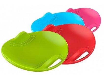 Sněžný talíř mix barev