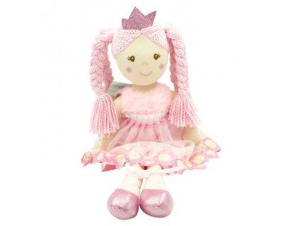 Plyšová panenka Pola