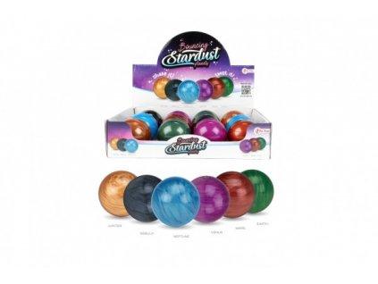Hopík/míček Hvězdný prach 6 druhů