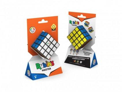 Rubikova kostka hlavolam 4x4x4