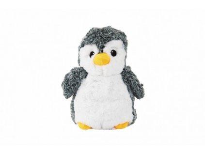 Plyšový tučňak nahřívací