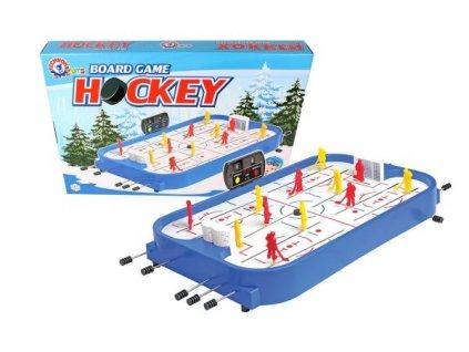 Hokej společenská hra