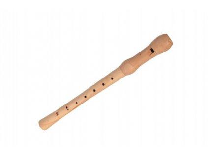 Dřevěná flétna 32cm