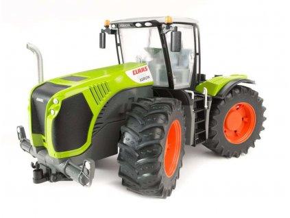 Bruder Traktor Claas Xeirion 5000 03015