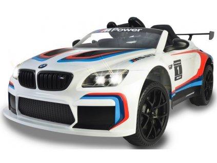 BMW M6 GT3 Auto na elektrický pohon 2
