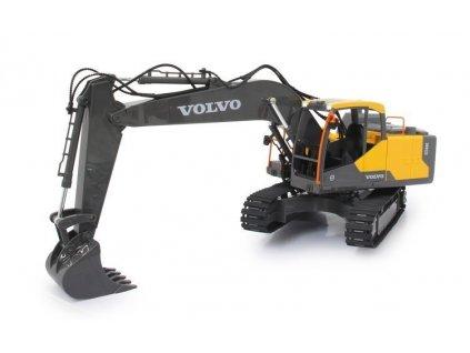 Bagr RC Volvo EC160E Jamara 405055 16