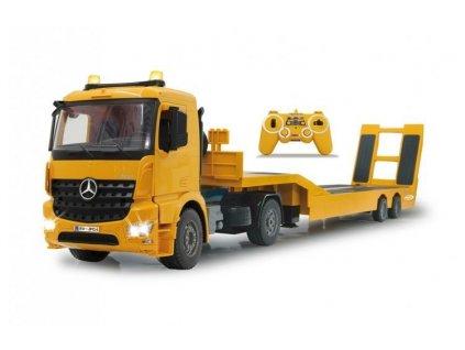 Podvalník RC Jamara 405107 Mercedes Benz Arocs