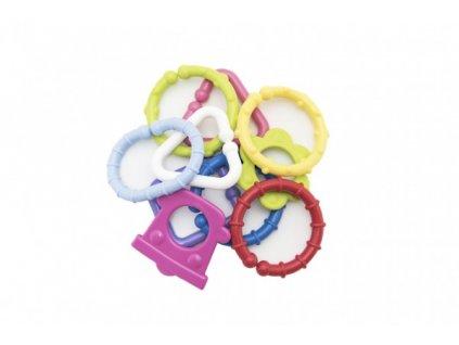 Řetěz/zábrana tvary