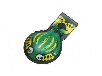 Cvakačka žába