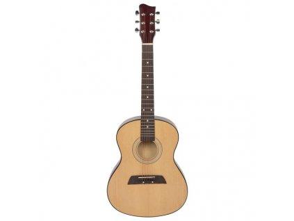 Kytara pro začátečníky