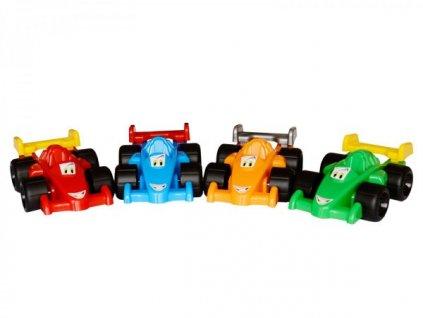 Formule 2 barvy na volný chod