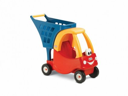 Little Tikes Cozy Coupe nákupní vozík 618338 3