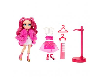 MGA Rainbow High Fashion panenka Stella Monroe 572121 4