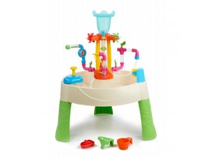 Little Tikes Vodní stůl Fontána Factory 642296 8