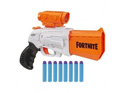 Nerf dětská pistole Fortnite SR 6