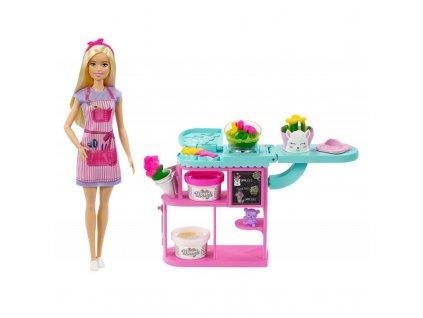 Barbie Květinářka s příslušenstvím 5