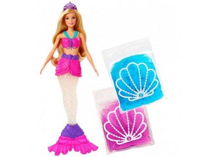 Barbie mořská víla a třpytivý sliz 5