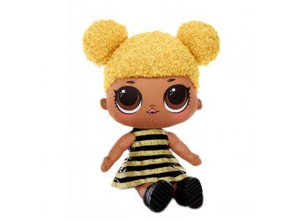 L.O.L. Surprise Plush panenka Queen Bee 3