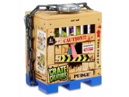 Crate Creatures Surprise Příšerka 2